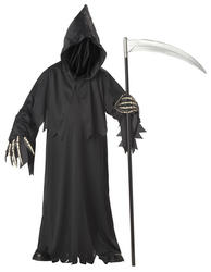 View Item Grim Reaper Costume