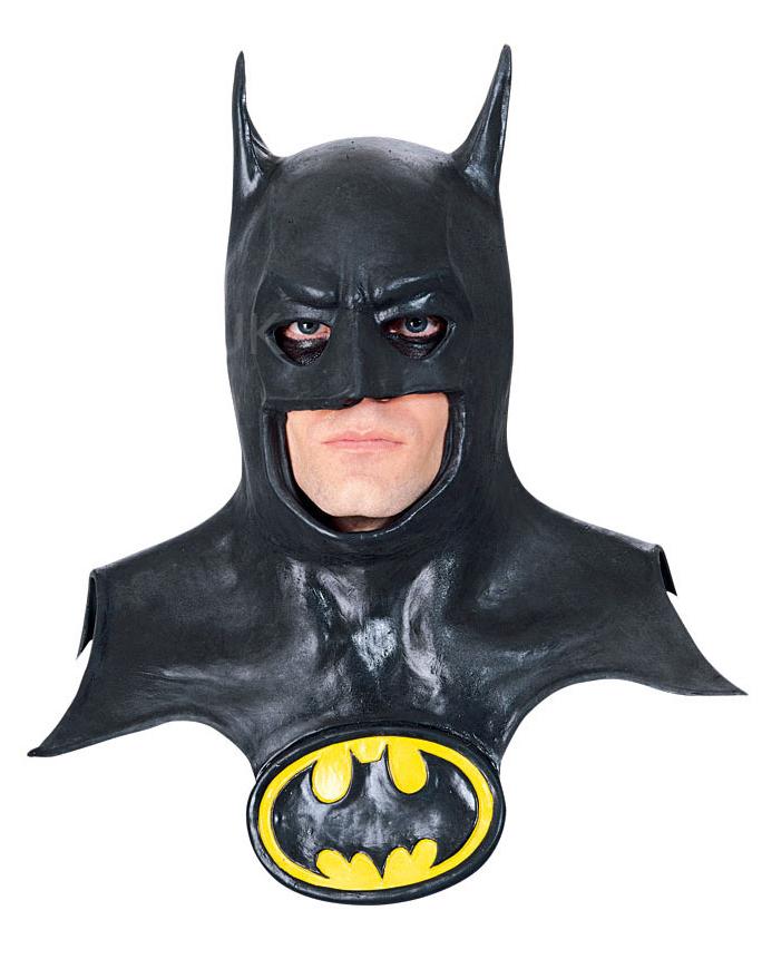 Latex Superhero Costume 30