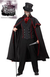 View Item Jack the Ripper Costume