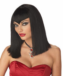 View Item Vamp Wig