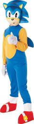 View Item Boys' Sonic The Hedgehog Costume