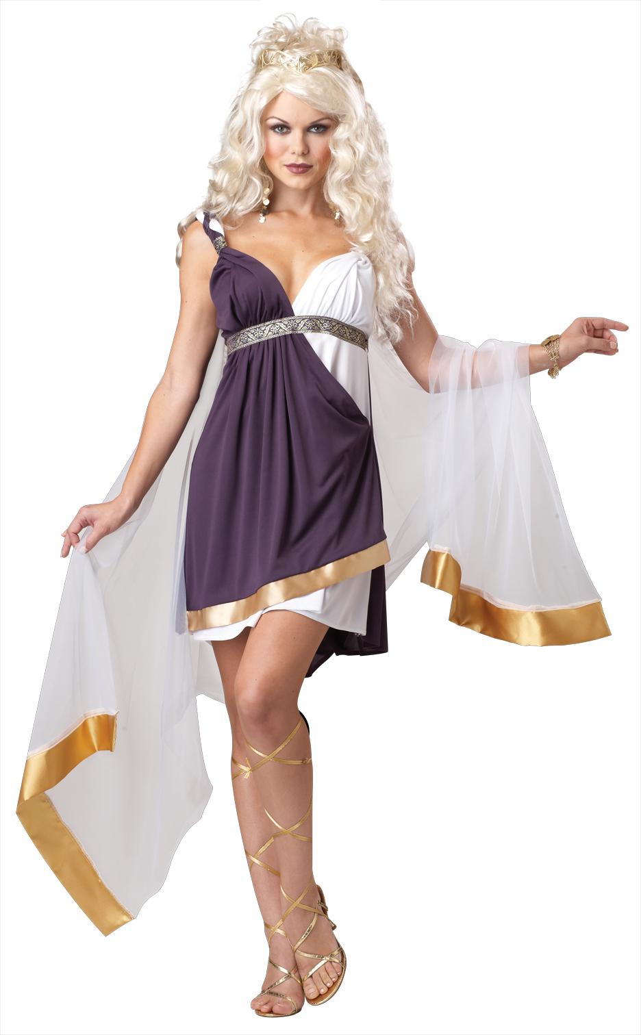 v nus d esse de l 39 amour femme grecque grec romain toge costume robe fantaisie 6 14 ebay. Black Bedroom Furniture Sets. Home Design Ideas
