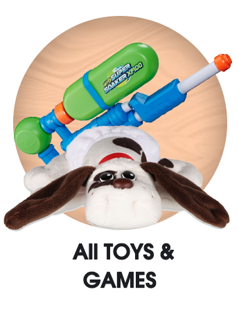 All Toys & Games
