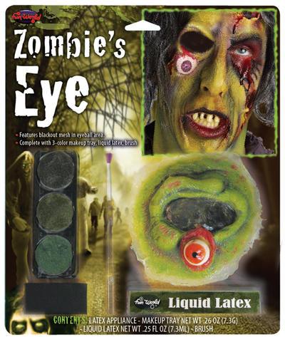 Zombie Eyes Kit