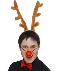 Reindeer Christmas Set