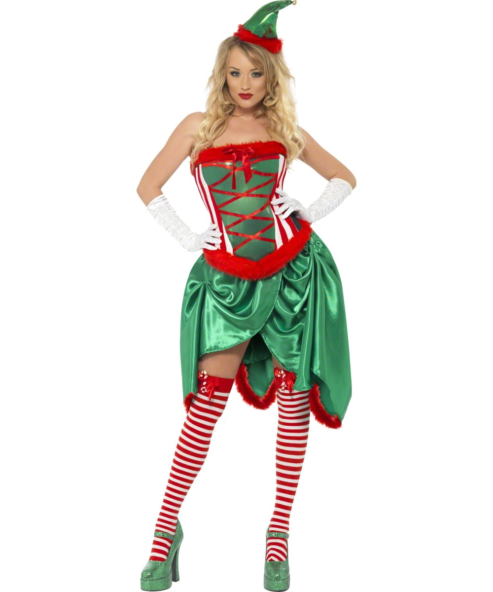 Adult elf outfit sex picture