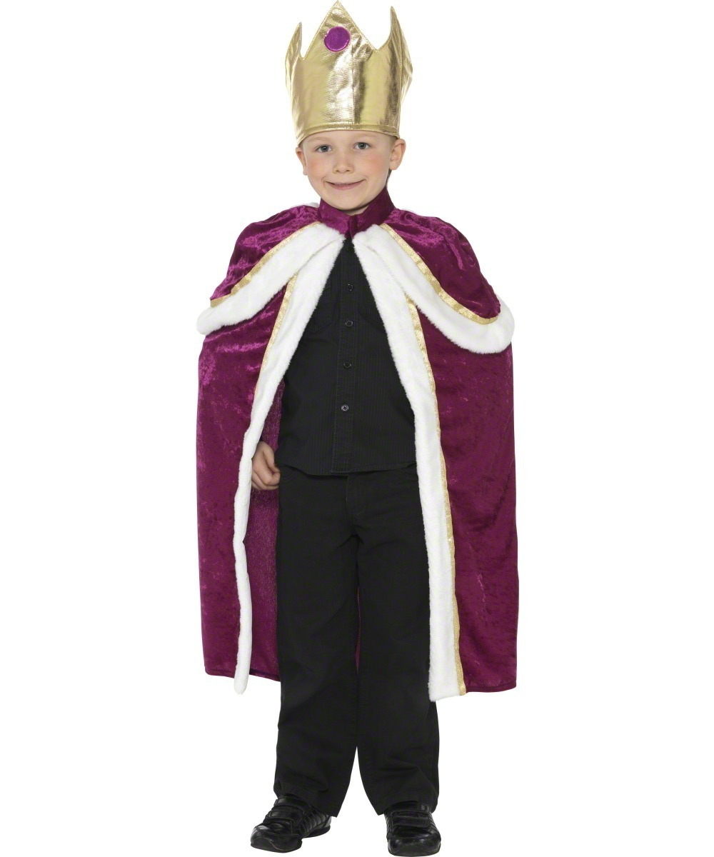 Christmas dress costume - 3 Kings Nativity Christmas Boys Fancy Dress Child Wise Men Costume Kids Outfit