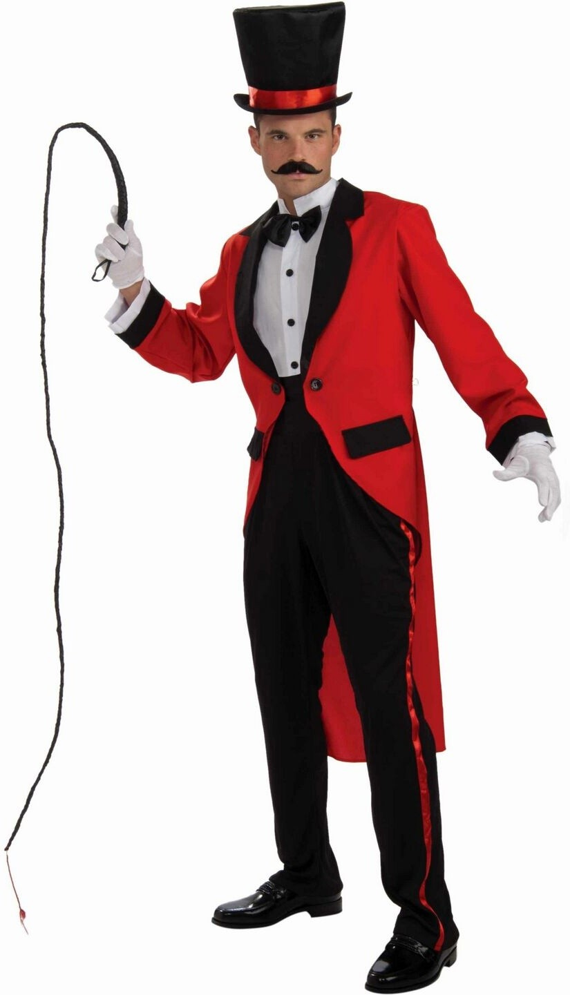 Find great deals on eBay for ringmaster costume kids. Shop with confidence.