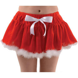 View Item Deluxe Christmas Tutu Skirt