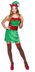 View Item Enchanting Elf Costume