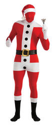 View Item Santa Claus Second Skin Suit