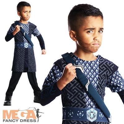 Boy's Classic Thorin Costume