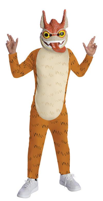 Kids' Trigger Happy Skylanders Costume