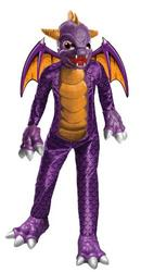 View Item Officially licensed Kids Spyro the Dragon Skylanders Costume