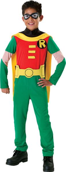 Resultado de imagen de robin superhéroe