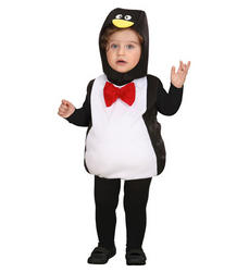 View Item Toddler's Penguin Costume