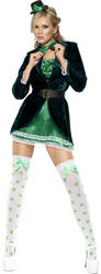 View Item Fever St Patrick's Day Costume