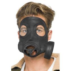 View Item Gas Mask