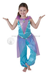 View Item Royale Jasmine Disney Princess Costume