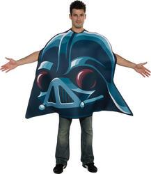 Darth Vader Angry Bird Costume