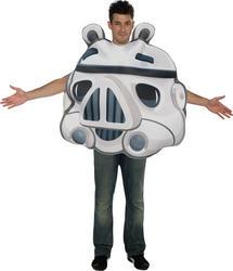 Stormtrooper Angry Bird Costume