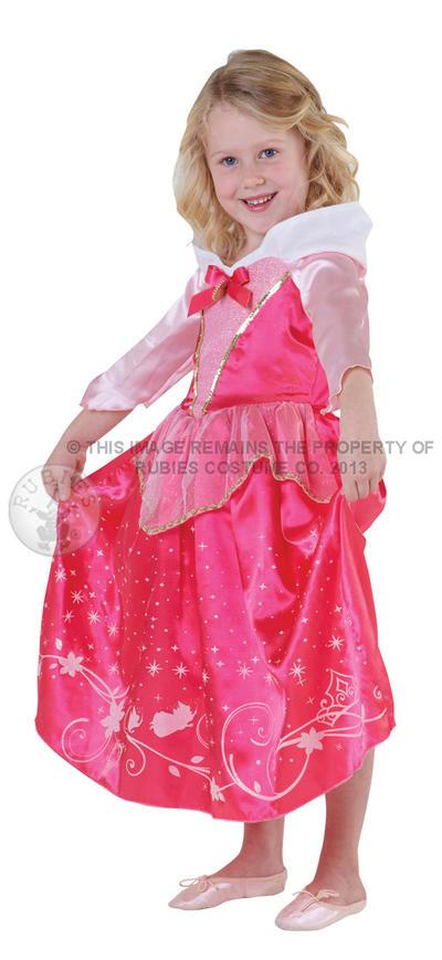 Royale Sleeping Beauty Princess Costume