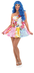 View Item Sweet Pop Star Costume