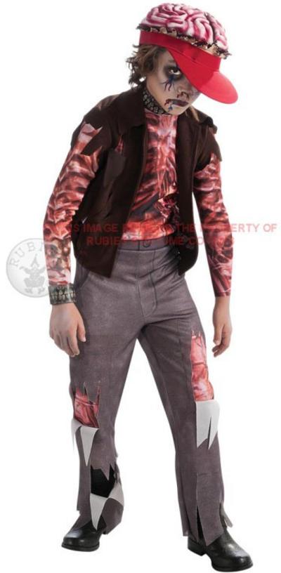 Zomboy Costume