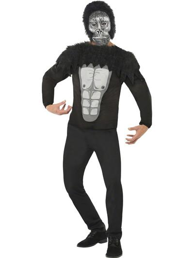 Gorilla Costume Kit