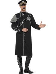 View Item Steam Punk Military Man Costume