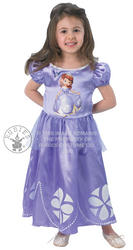 View Item Sofia Princess Disney Costume