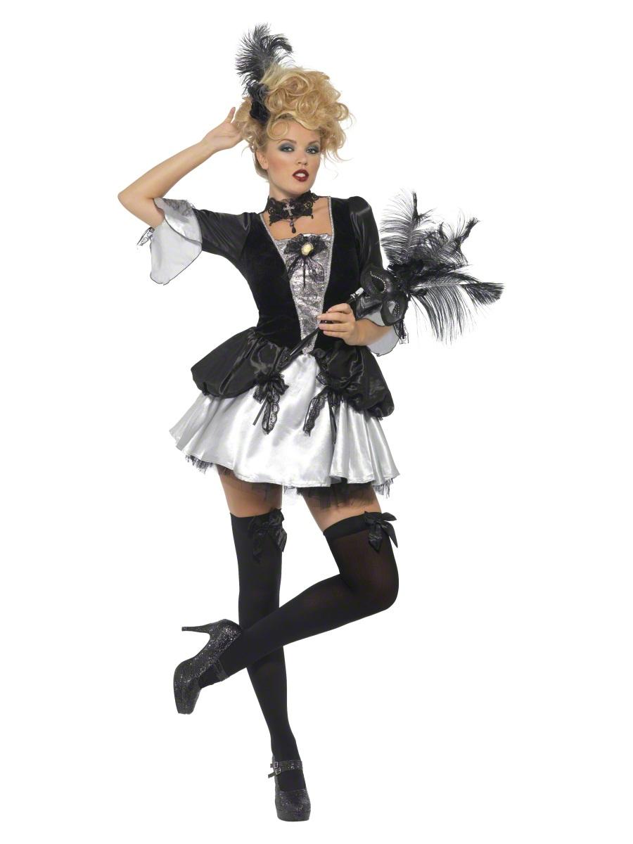 fever baroque fantasy costume all ladies halloween costumes mega fancy dress. Black Bedroom Furniture Sets. Home Design Ideas