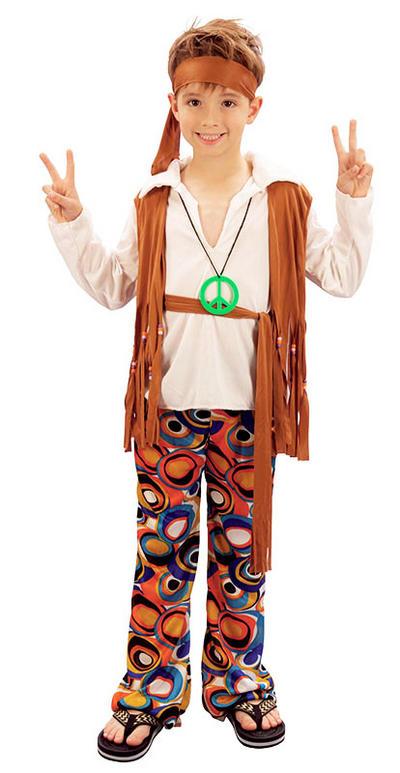 Kid S 1960s Fancy Dress Costumes Mega Fancy Dress