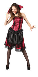 View Item Victorian Vampiress Costume