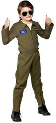 View Item Airforce Hot Shot Costume
