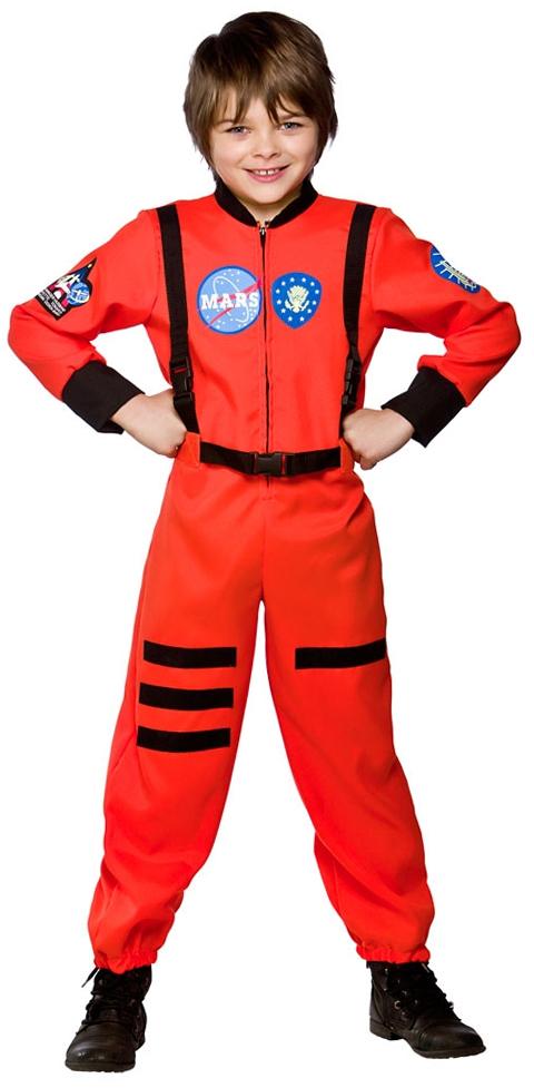 astronaut jumpsuit for boys - photo #3