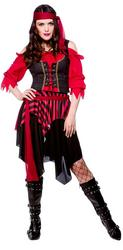 View Item Shipwrecked Pirate Costume
