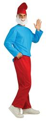 View Item Papa Smurf Costume
