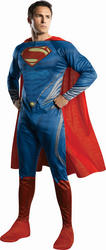 View Item Superman Man of Steel Costume