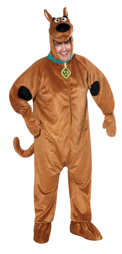 Plus size scooby doo costume scooby doo costumes mega fancy dress
