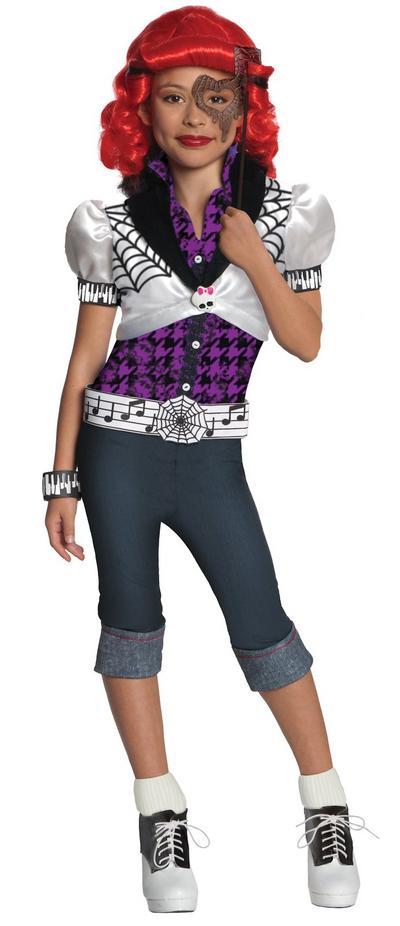 Operetta Monster High Costume