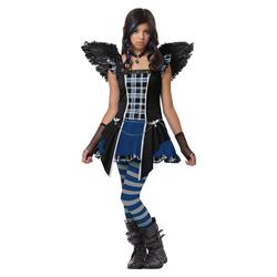 View Item Raven Costume