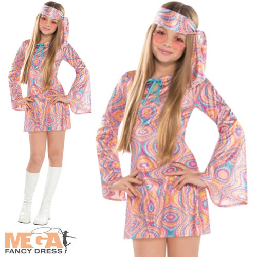 60s 70s Costumes for Kids amp Teens  Candy Apple Costumes