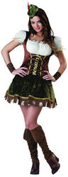 View Item Robin Hood Honey Costume