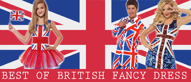 Best of British Costumes