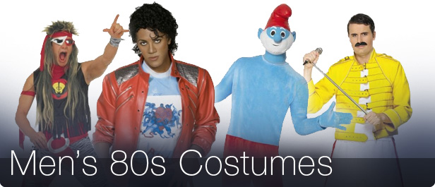 Homemade 80s Costumes Architecture Modern Idea
