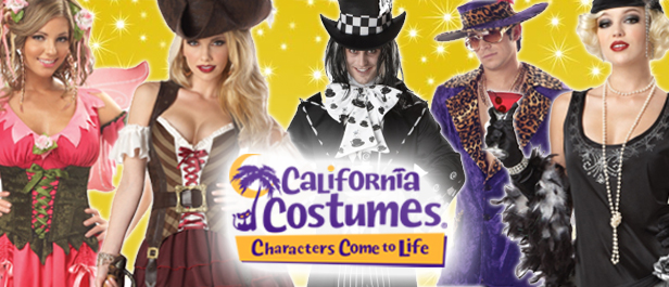 California Costumes