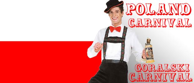 Polish Carnival Costumes