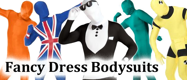 Fancy Dress Bodysuits