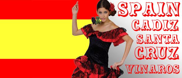 Spanish Carnival Costumes